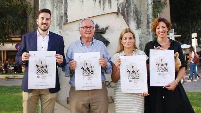 Sa Fundació Jaume III alarga el plazo del III Premio Gabriel Maura hasta el 15 de octubre