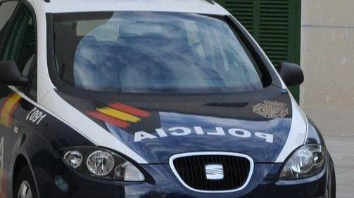 Detienen en Palma a un hombre por herir a su compañero de piso con un cuchillo de cocina en el tórax