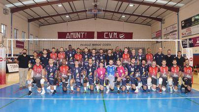 El Urbia Palma vence 1-3 al Conectabalear en el I Trofeu Ciutat de Manacor