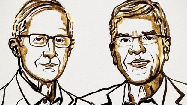 William Nordhaus y Paul Romer ganan el Nobel de Economía 2018