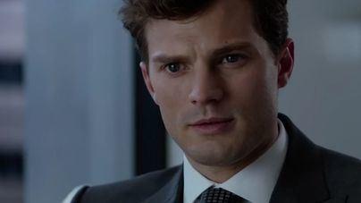 El actor que encarna a Christian Grey, Jamie Dornan, volverá a ser papá