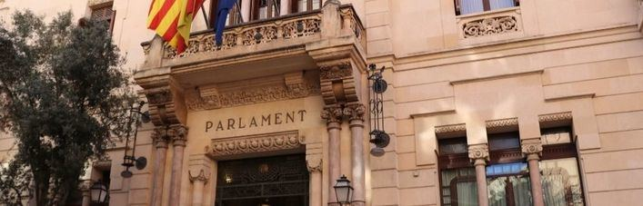 45 de los 59 diputados no publican su currículum en el Parlament