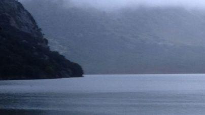 Suben un 7,7 por ciento las reservas de agua en Balears en un mes