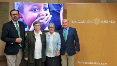 Fundación ASIMA lanza una campaña para ayudar en Ruanda