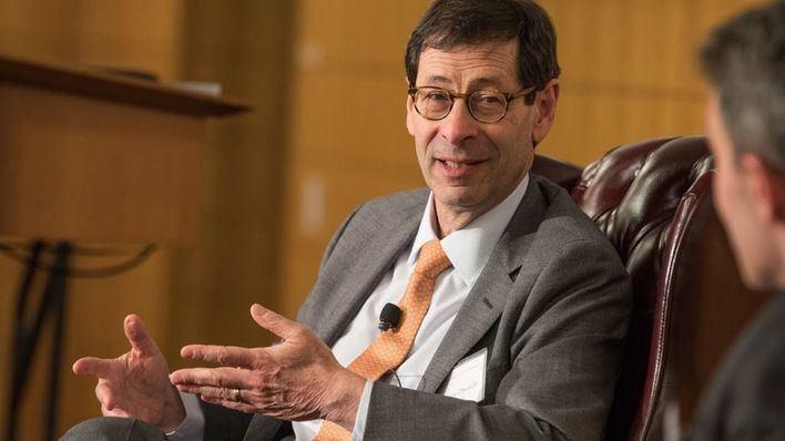 """El FMI advierte que """"se avecinan tormentas por el estancamiento económico"""""""
