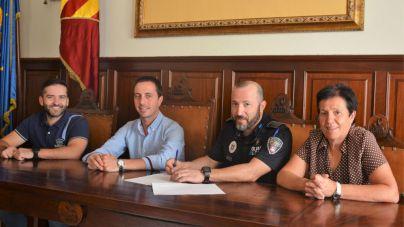 Santanyí aprueba el reglamento de mejora de productividad de la Policía