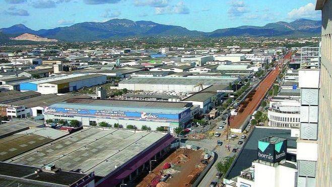 La confianza empresarial baja un 4,7 por ciento en Balears