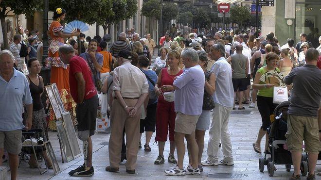 Balears es donde más aumentará la población hasta 2033, un 22,2 por ciento