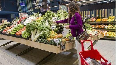 Los precios bajan un 0,1 por ciento en septiembre en Balears pero crecen un 1,9 por ciento anual