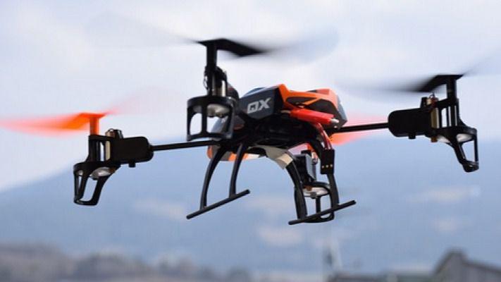 La Guardia Civil derribará los drones que sobrevuelan Sant Llorenç: 'Entorpecen las labores de rescate'