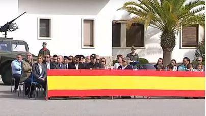 Suspenden los actos de la Hispanidad en Binissalem y la manifestación en Palma