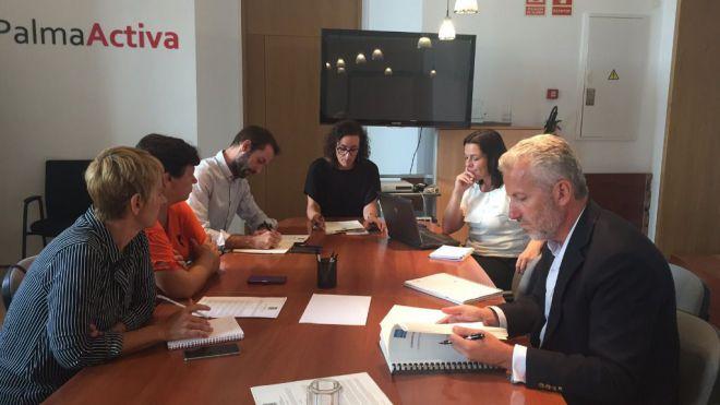 Palma apuesta por proyectos innovadores para atraer turismo familiar y accesible