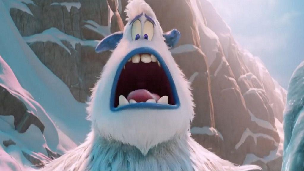 La película de animación 'Smallfoot' llega a los cines de Mallorca