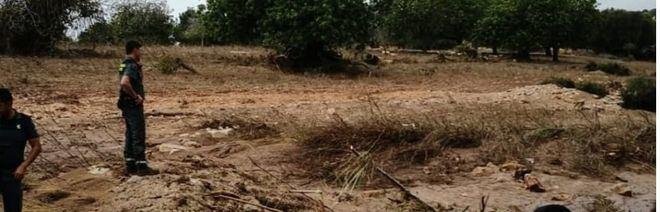 Ya son 12 las víctimas de la riada y localizan efectos personales del niño desaparecido