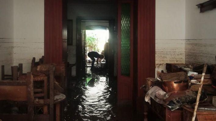 El Gobierno declarará la 'zona de emergencia' para agilizar las ayudas