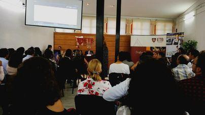 THB y la 'Felipe Moreno' gradúan a la primera promoción en Formación Dual en Hostelería y Turismo