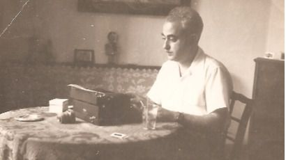Santanyí recuerda el centenario de Bernat Vidal