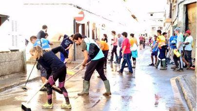 Se necesita mano de obra especializada en Sant Llorenç: fontaneros, electricistas y albañiles