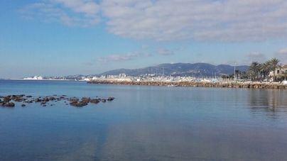 Sol y pocas nubes en Mallorca este sábado