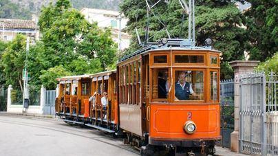 El Tren de Sóller colabora con Sant Llorenç donando la caja íntegra del domingo