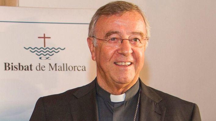 El obispo de Mallorca oficiará una misa funeral por las víctimas de las inundaciones