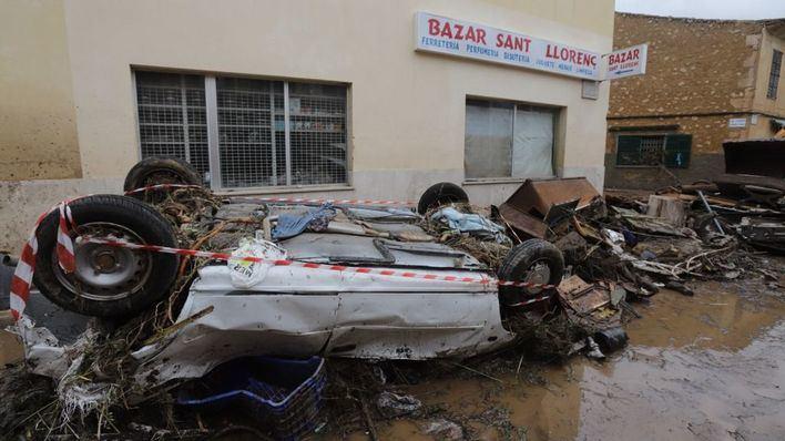 La Felib agradece la solidaridad con los municipios del Llevant de Mallorca tras las inundaciones