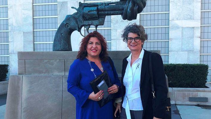 El Parlament censura en la ONU el atasco en el Plan de paz del Sáhara Occidental