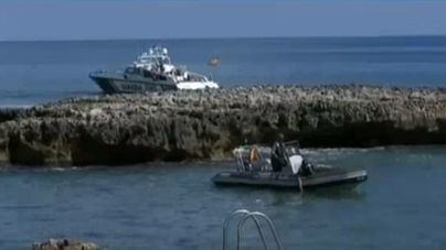 Nueva estrategia: ampliar la búsqueda de Artur hasta los 14 kilómetros mar adentro