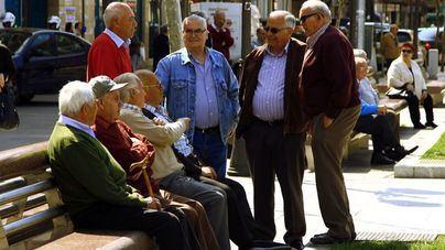El IBFamilia pide políticas de familia ante el envejecimiento poblacional
