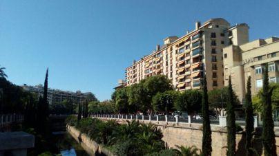 La venta de vivienda decrece solo en Balears: un 9,2 por ciento menos entre abril y junio