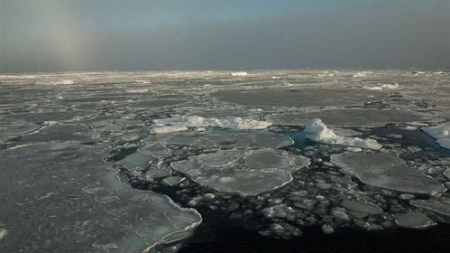 La cubierta helada del Ártico pierde dos tercios de grosor en 60 años