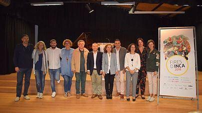 La música será la protagonista del programa de 'Fires d'Inca'