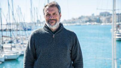 Carta de la tripulación del 'Petrouchka' tras la muerte de Jaume Binimelis