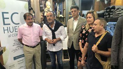 Afedeco y la Cambra de Comerç promueven acciones a favor del medio con su campaña 'Eco-huella'