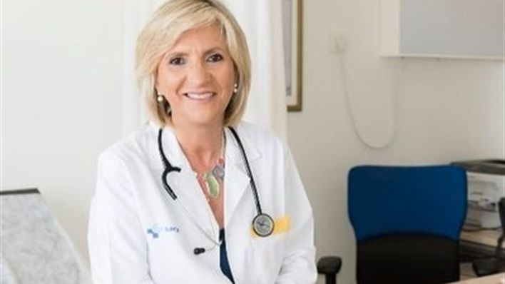 La española Verónica Casado, mejor médica de familia del mundo