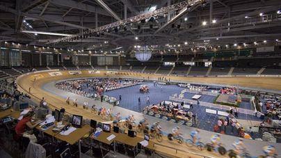 El Palma Arena cambia su nombre a 'Velòdrom Illes Balears'