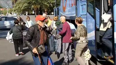 Un millón de personas mayores viajarán con el Imserso esta temporada