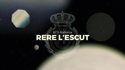 IB3 estrena 'Rere l'escut', un programa sobre el día a día del RCD Mallorca