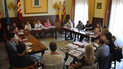 Todos los partidos de Santanyí piden la autovía Campos-Llucmajor