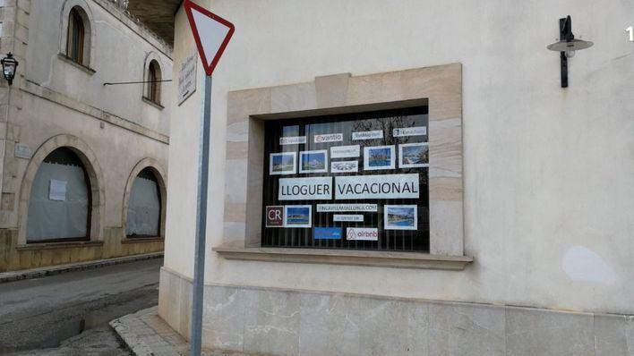 La asociación que agrupa a más de 29.000 viviendas turísticas en Balears exigirá el registro obligatorio
