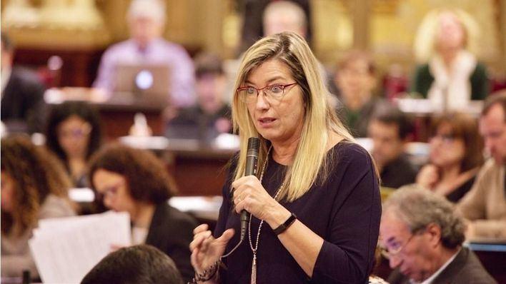 """Gómez se enfrenta a los médicos de Son Espases: """"los incentivos no son pan para todos"""""""
