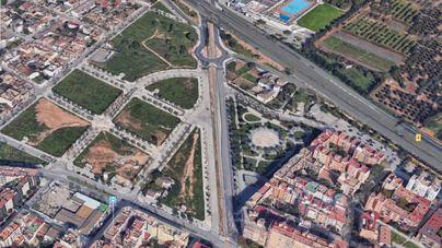 Se desbloquea la construcción de 500 viviendas entre Son Oliva y el Amanecer después de 16 años