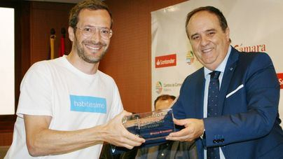 Habitissimo, ganadora del Premio Pyme del Año Illes Balears