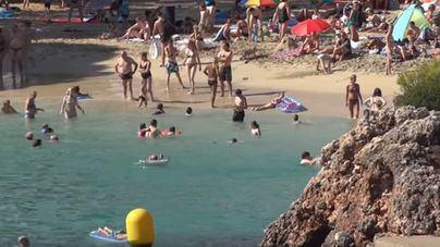 Balears y Catalunya, las regiones más afectadas por la caída de turistas en 2018