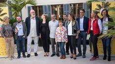 104 películas de 23 países en el Evolution Mallorca Film Festival