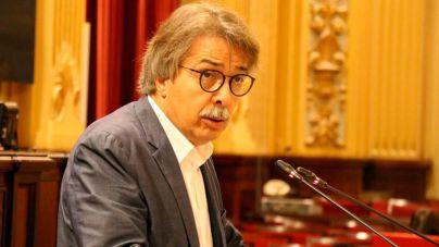 El pleno del Parlament pide 1.500 millones para equiparar el sueldo de policías autonómicas y estatales