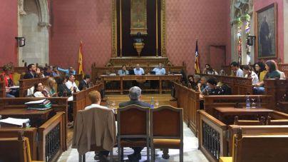 El Consell hará un Plan de fomento del trot para los próximos cinco años