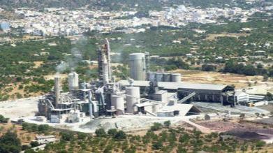 Cemex cierra su fábrica de Lloseta