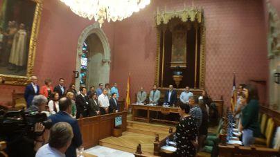 El PP censura que el Consell de Mallorca no le deje 'discutir de carreteras'