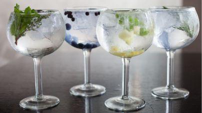 Este viernes se celebra el Día Internacional del Gin & Tonic